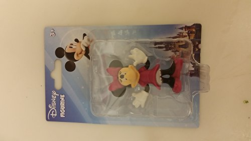 Mickey Mouse Clubhouse Figurines: Mickey, Minnie, Donald &