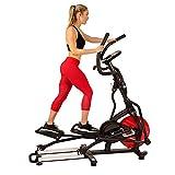 Best Elliptical Machines - Sunny Health & Fitness Magnetic Elliptical Trainer Elliptical Review