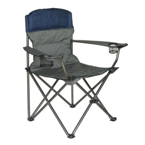 Padded Xxl Big Comfort Chair