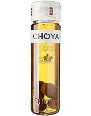 Choya Honey Classic - Umeshu 15% 650ML