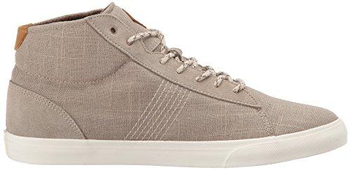 Ridge Sneaker Mid Kaki Tx Reef Men's Fashion qUzCvFn