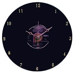 Rock Clock Elvis Presley - Elvis' Christmas Album LP (Mono)