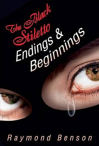 book cover of Endings & Beginnings