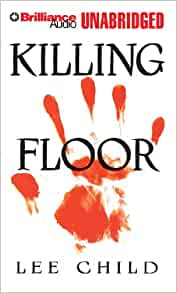 Amazon Com Killing Floor Jack Reacher Series
