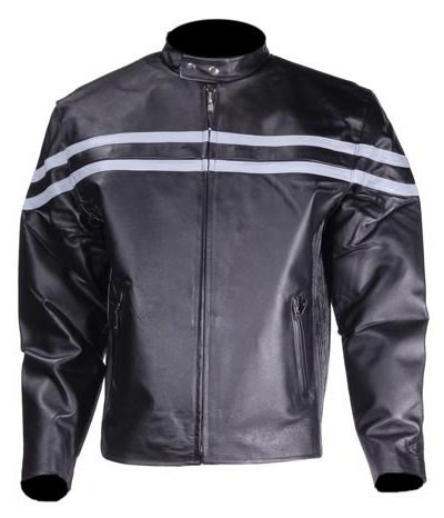 Best Leather Jacket For Motorcycle - 7