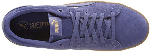 Femme Bleu blue Platform Sneakers Smash Indigo Sd Puma Basses YfqUnXx