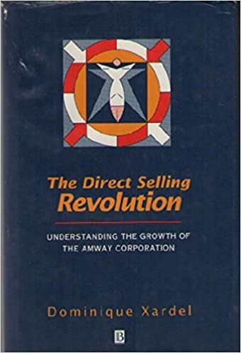 Buy The Direct Selling Revolution Book Online at Low Prices in India