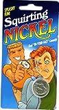 Splash Fun Squirting Nickel