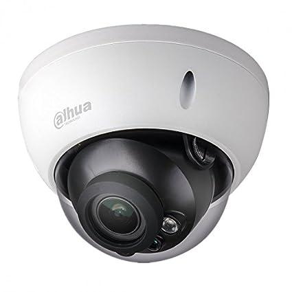 Dahua hac-hdbw2221r-z – Cámara Vigilancia infrarrojos varifocale motorizada 1080P IR 30 metros