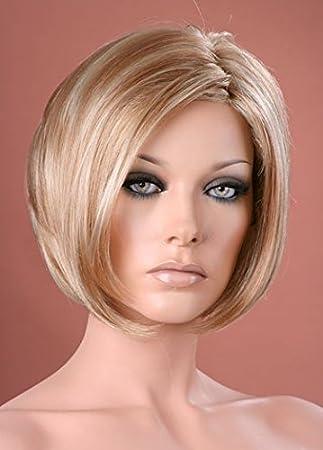 Kurzhaarfrisuren blond damen