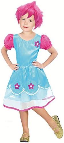 Disfraz Duende Troll para Niña (2-4 años): Amazon.es: Juguetes y ...