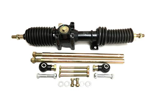 (ATV Parts Connection | Steering Gear Rack & Pinion Assembly for Polaris Ranger 570, 900, 1000 4x4 UTV | Replacement to OE # #1823902 )