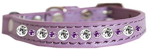 Posh Cat Safety Collar Lavender (14)