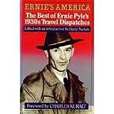 Ernie's America, David Nichols, 0394575725