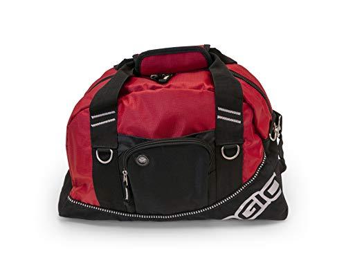 OGIO Ogio Half Dome Duffle Bag (Red)
