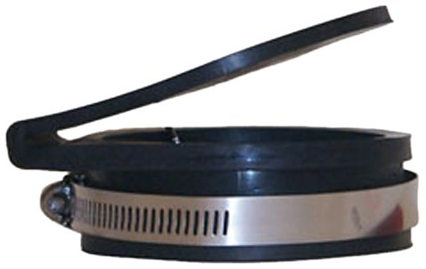 Teleflex Marine 18-4456 Exhaust Protector Valve