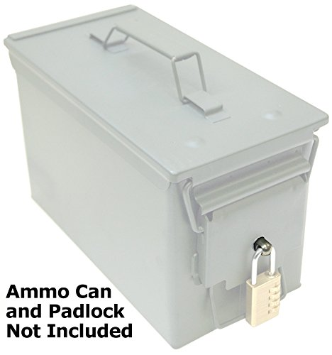 Case Club Locking Hardware for Steel Ammo Can