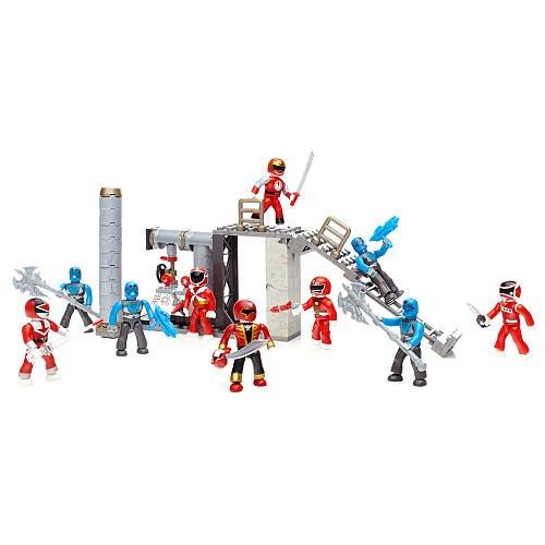 power ranger mega bloks - 6