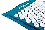 Kanjo Premium Acupressure Mat & Acupressure Pillow