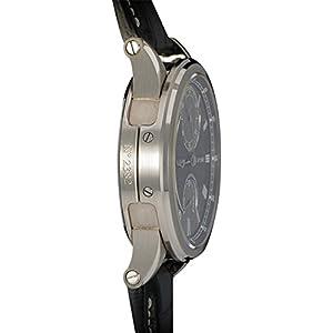 Leroy 18K WG Marine Deck Auto Chronometer Besancon Gent's LL200-6