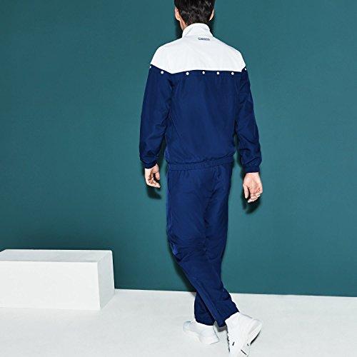Blanc Classic Survêtements Ensembles Bleu amp; marine Survêtement Ensemble Homme Lacoste 7wTz4Hqz