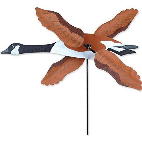 Whirligig Spinner - 28 In. Goose by Premier Kites