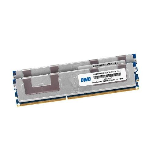 Ram Desktop Mhz 1066 (OWC 16.0 GB (2X 8GB) PC8500 DDR3 ECC 1066 MHz 240 pin DIMM Memory Upgrade Kit for 2009 Mac Pro and Xserve)