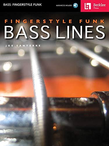 (Fingerstyle Funk Bass Lines (Bass: Fingerstyle Funk))