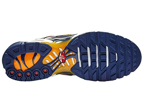 Max Air Navy Chaussures Sail University Multicolore Running Plus de Gold Midnight 100 Compétition Homme NIKE FUqw5HA5