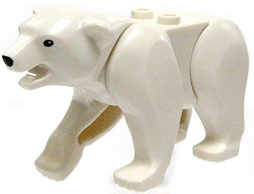 lego animals bear - 2