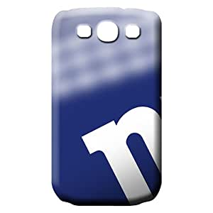 samsung galaxy s3 Series Design Pretty phone Cases Covers phone back shell new york giants