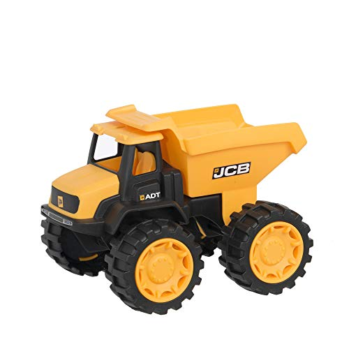 Jcb Mini Dump Truck