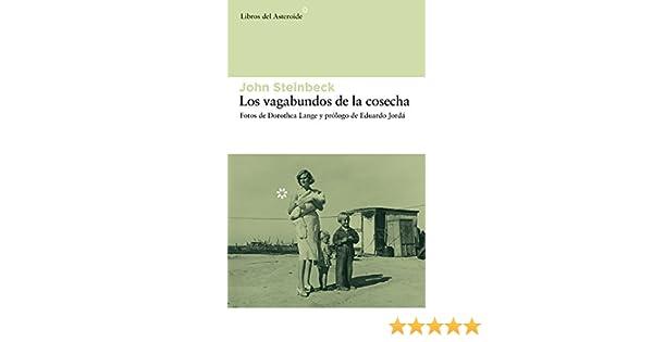 Los vagabundos de la cosecha (Libros del Asteroide nº 20) eBook ...