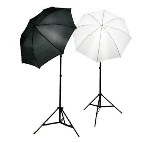 CowboyStudio Photo Studio Soft Reflective Umbrella Continuous Lighting Kits 41a8hEcIxUL