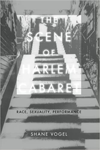 Sexuality in the harlem renaissance