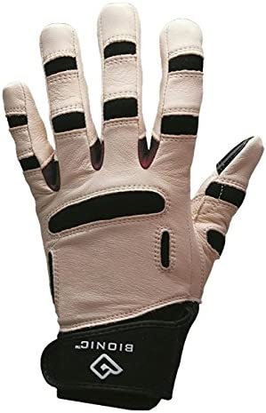 Bionic Women's Relief Grip Gardening Gloves