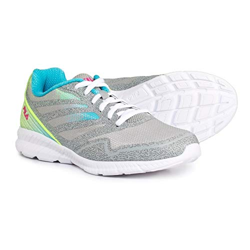 (フィラ) Fila レディース ランニング?ウォーキング シューズ?靴 Memory Speedstride 2 Running Shoes [並行輸入品]