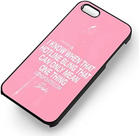 hotline bling drake - zd for Iphone 6 and Iphone 6s Case (White ...
