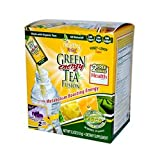 TO GO BRANDS,INC. GREEN TEA ENERGY, 24 PK