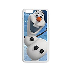 Frozen lovely snow dolldom Cell Phone Case for iPhone 4/4s
