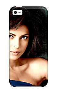 New Style High Quality Shock Absorbing Case For Iphone 5c-priyanka Chopra 21