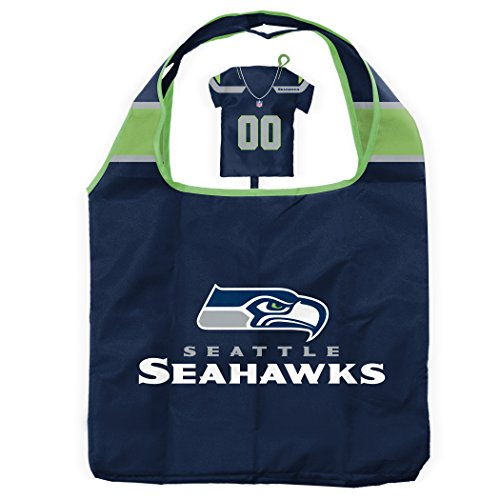 NFL Seattle Seahawks Bag in Pouch
