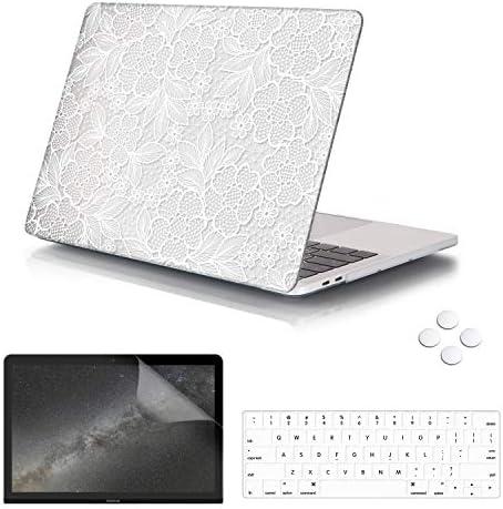 iCasso Keyboard Protector MacBook Release