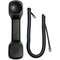 Vertical/Vodavi Starplus STS/Infinite Compatible Handset WITH CURLY CORD