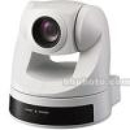 Sony EVI-D70 Color PTZ Camera with Power supply an...