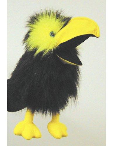 Chris The Black Crow Puppet (Slipknot Chris)