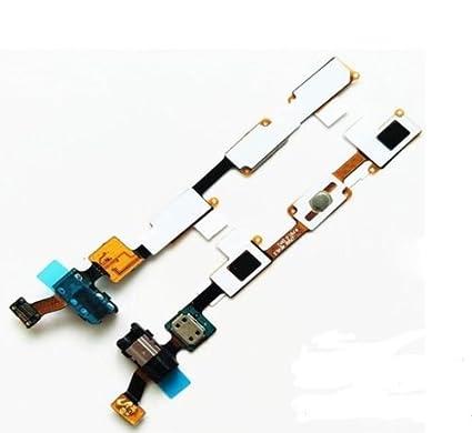 Abshara Home Back Button Sensor Flex Cable Patta for: Amazon
