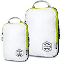 Packing Cubes Travel Organizer- Compression Travel Bags for Luggage