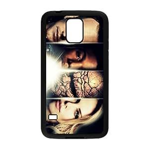 Samsung Galaxy S5 Phone Cases Black Fantastic Four BNM400608