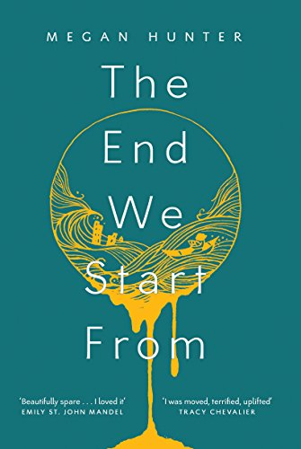 Book Cover: The End We Start From
